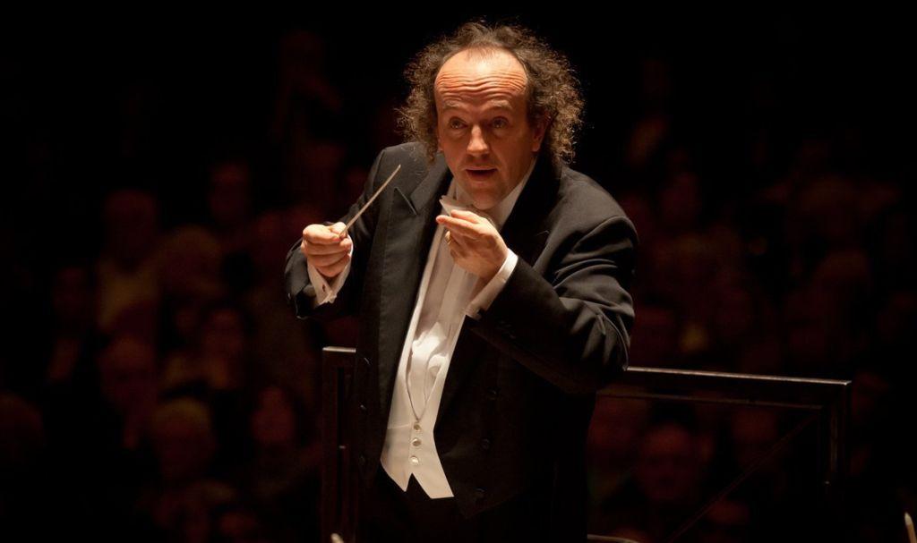 Dirigent Ivan Meylemans