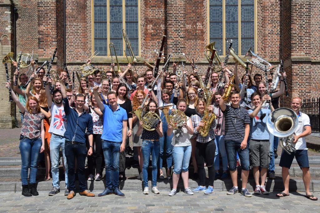 ZomerOrkest Nederland (ZON)